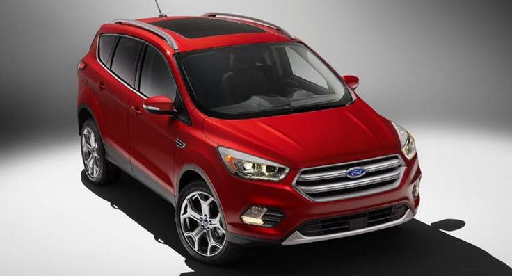 2019 Ford Escape Redesign, Changes and Release Date - New Car Rumor