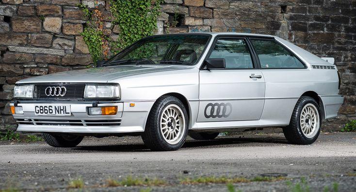 59 best audi history images on pinterest audi quattro cars and rh pinterest com