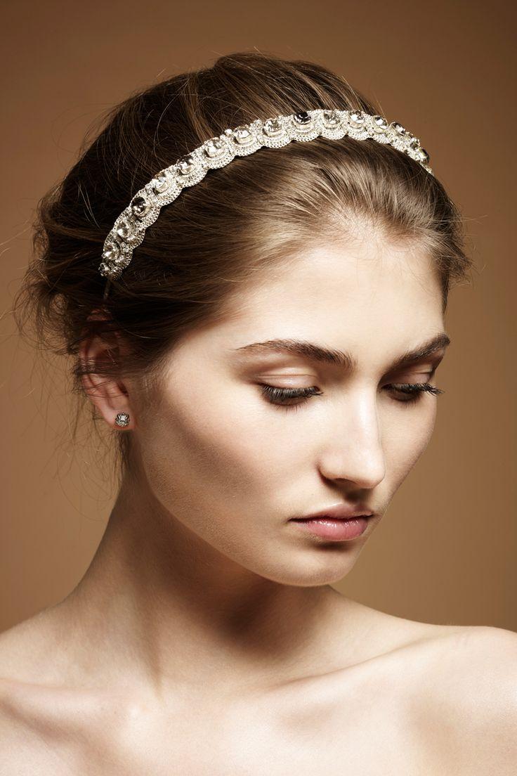122 best wedding headwear images on pinterest | crowns, hairstyles