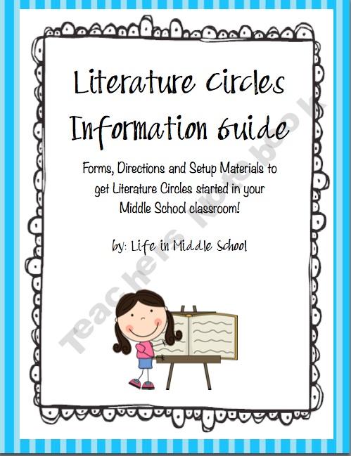 1000 Images About Literature Circles On Pinterest Far