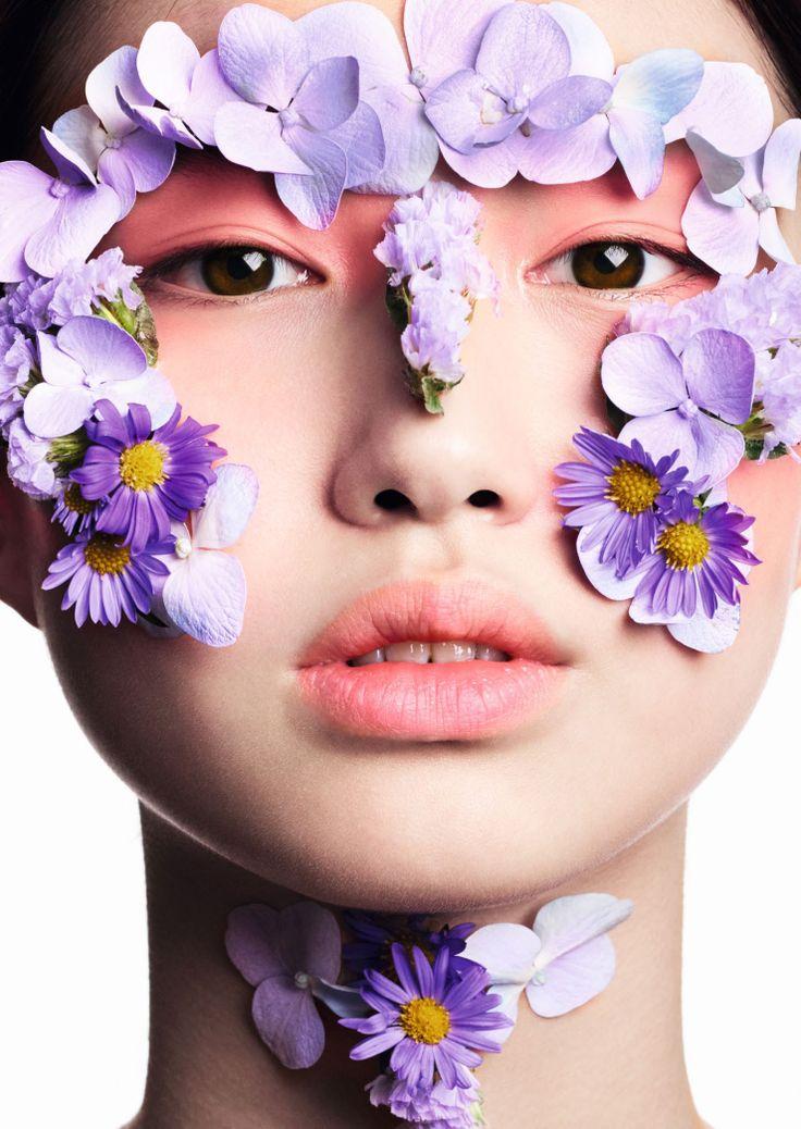 Vogue China May 2016 - Estelle Chen, Vita Kan, Kouka Webb, Chen Liu - Cuneyt Akeroglu