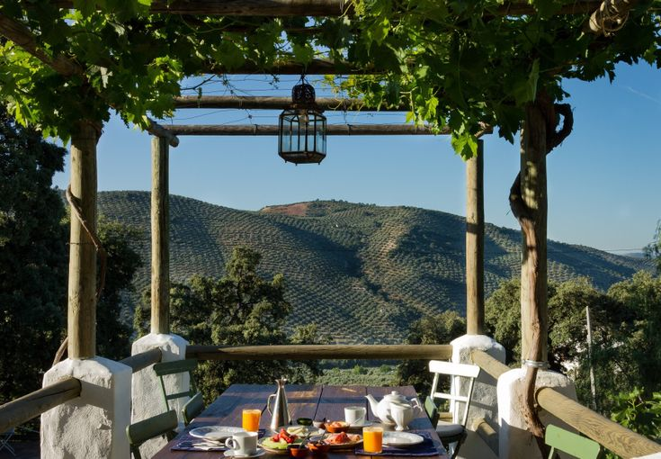 Hotels in Cordoba   Only Spain ~ Boutique Hotels