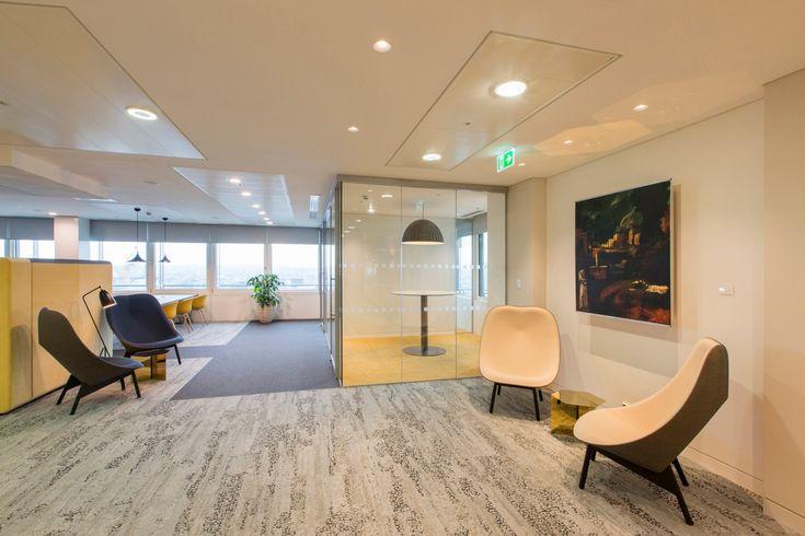 Aspen Insurance Offices - London - Office Snapshots