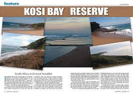 Image result for kosi bay