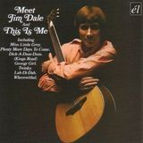 Meet Jim Dale/This Is Me [CD]