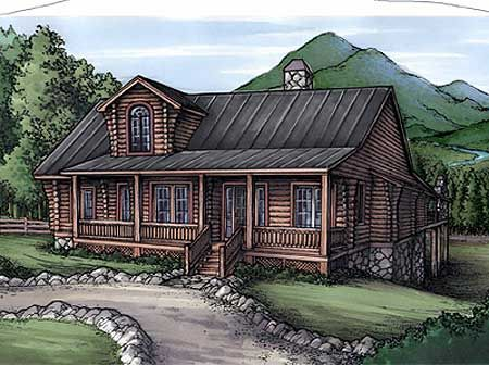 389 Best Images About House Plans On Pinterest Craftsman