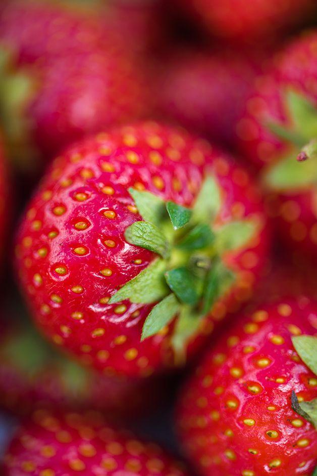 Jordbær http://www.melkefrimat.no/