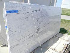 granite White Venatino....alternative for carrara marble