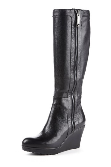 via spiga palmer wedge boot my style wedge