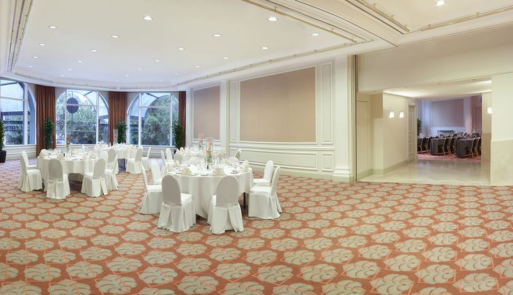Our ballrooms are the perfect venues which can easily be adapted to your convenience from conferences to product launch, meetings, social events, weddings, seated dinners and receptions.