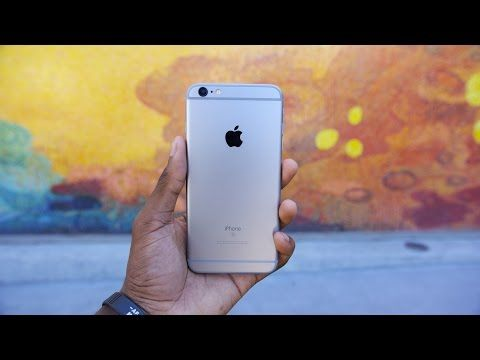 Marques Brownlee 'MKBHD' Reviews The iPhone 6S & 6 Plus - iPhone News - Front Page Comments & Discussion - iPhone Forum