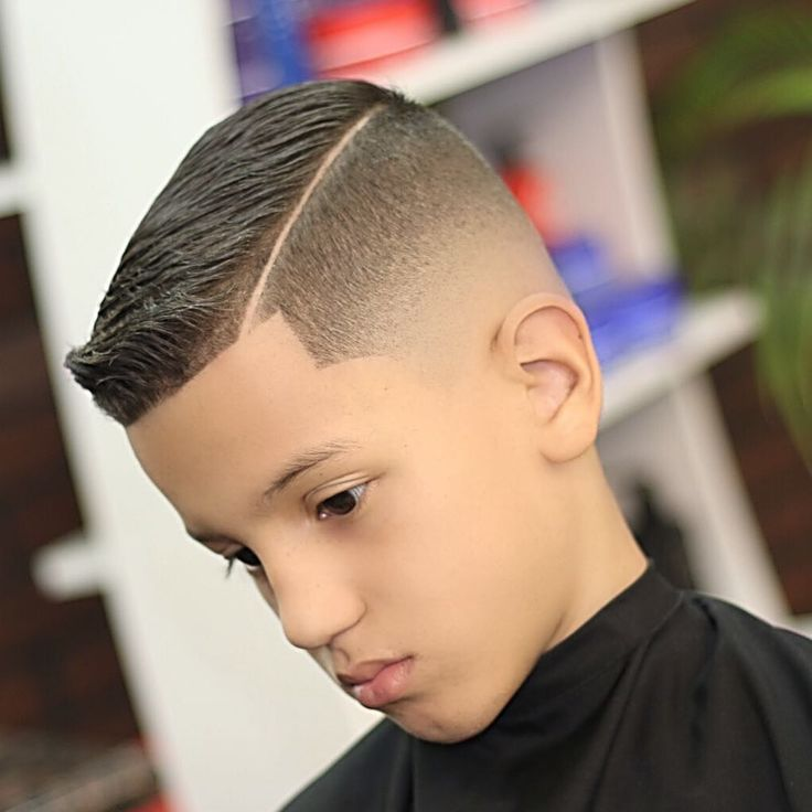 42+ Fade haircut for toddlers trends