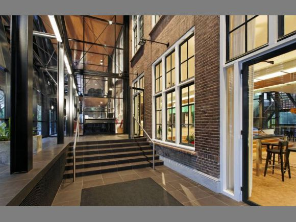 klooster, nu cultureel centrum   Architectuurgids Midden Brabant