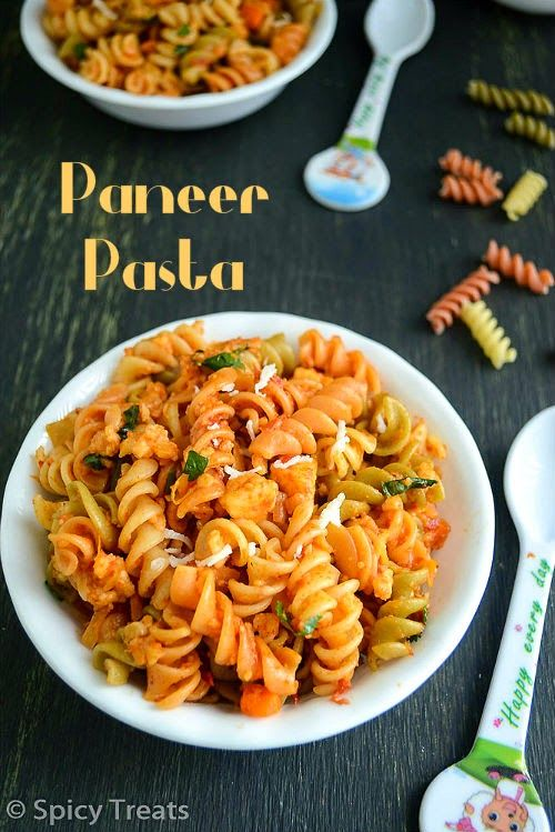 Masala pasta recipe italian pasta indian style and bald hairstyles forumfinder Image collections