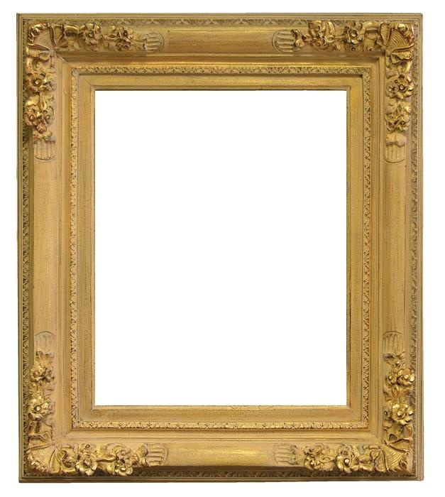 and more by Jessica Pavone Frame, Baroque frames, Canvas