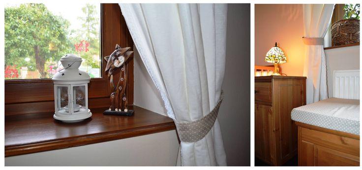 Babaszoba részlet Ülőláda Baby room
