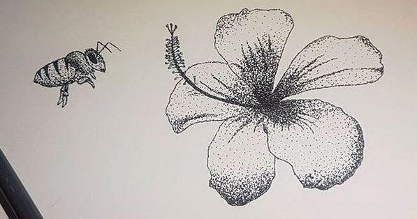 34 Contoh Lukisan Bunga Hitam Putih Unduh 72 Gambar Pointilis Bunga Hitam Putih Hd Paling Keren Download Gambar Buah Hitam Puti Di 2020 Lukisan Bunga Bunga Gambar