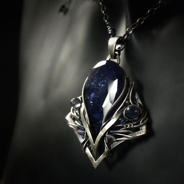 Marlin - necklace 3 by AMARENOstyle.deviantart.com on @deviantART