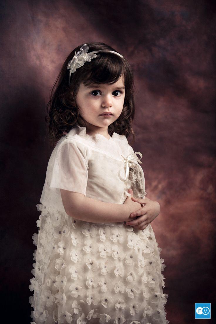 Your life moments, our vision...  Από τη φωτογράφιση της Βάπτισης της μικρής Βασιλικής στον Άγιο Δημήτριο Πετρούπολης. Ακολούθησε φωτογράφηση στο Studio. Christening of Vasiliki. Studio photoshoot.