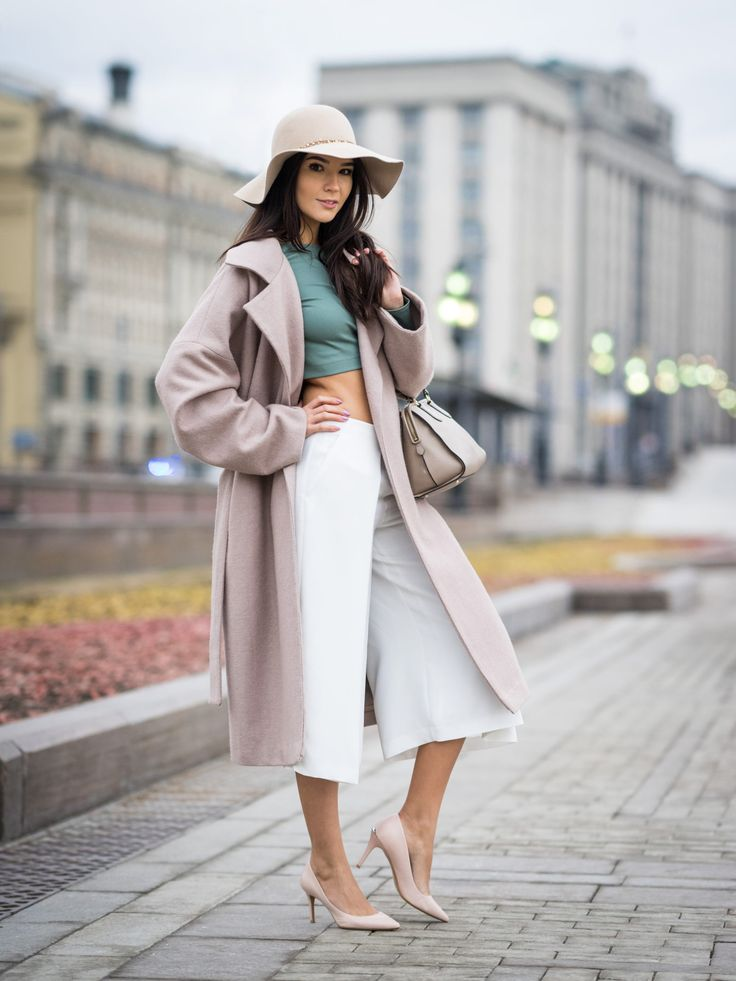 Street Style of Mercedes-Benz Fashion Week Russia. – The Kingdom Style