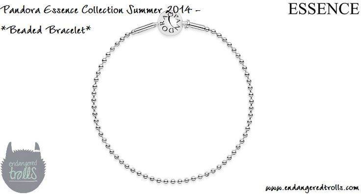 Pandora Essence Collection Beaded Bracelet