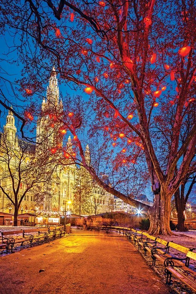 Φωτογραφία: Αυστρία!! Βιεννη!!!
