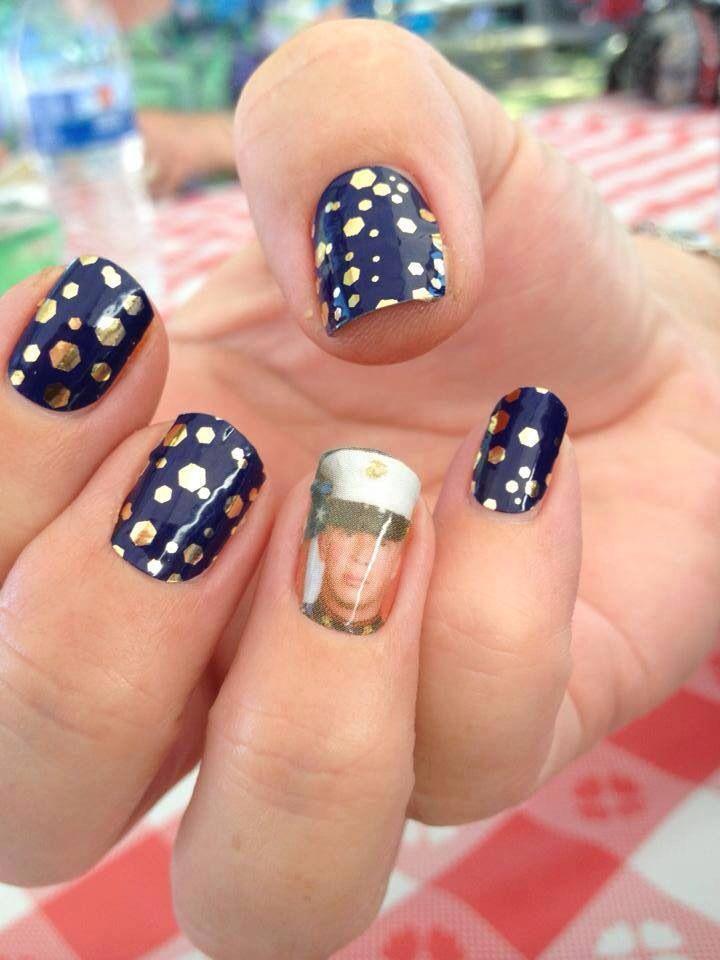 16 best Custom Jams - Nail Art Studio images on Pinterest | Art ...
