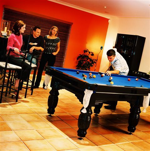 What Pool Table is best for your house or business
