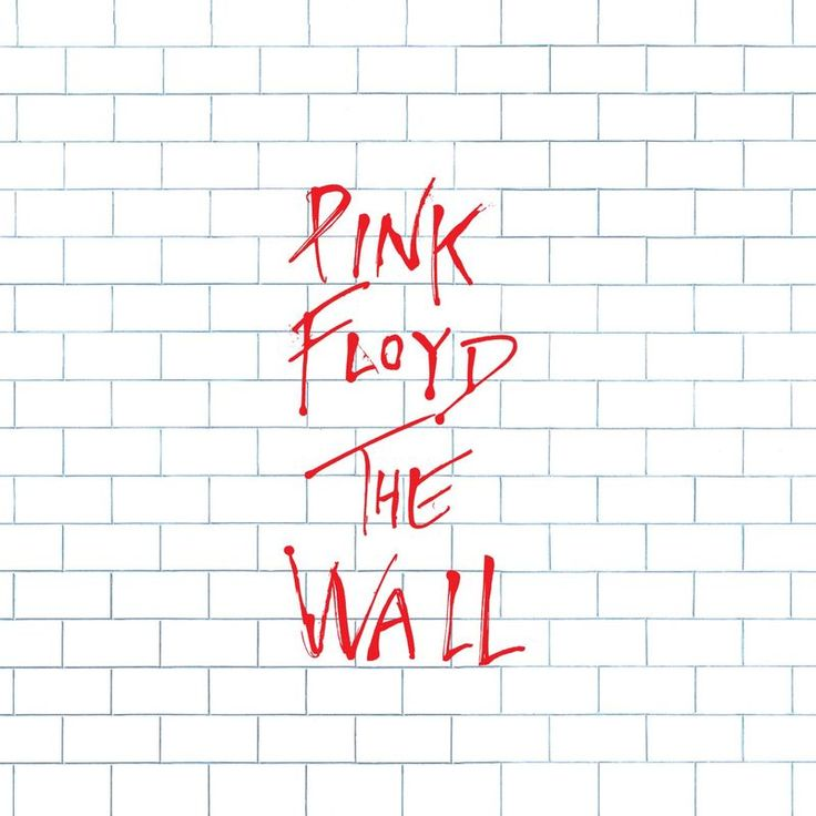 The Wall [2011 - Remaster] (2011 Remastered Version) by Pink Floyd