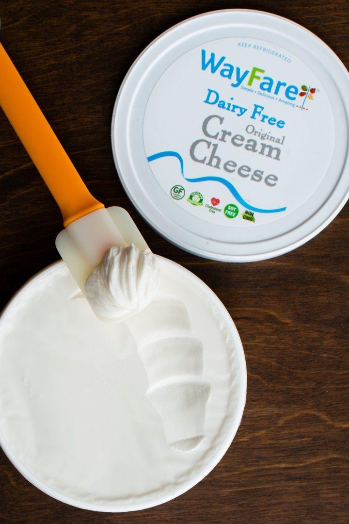 Wayfare Dairy Free Cream Cheese Review Info Plant Based Organic Dairy Free Cream Dairy Free Cream Cheese Plant Based Cream Cheese