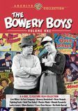 The Bowery Boys, Vol. 1 [4 Discs] [DVD]