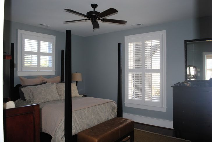 Master Bedroom Soft Paint Color Ideas