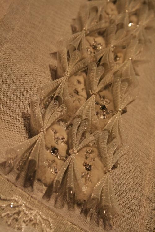 Haute couture embroidery detail broderie d 39 art history for Haute design