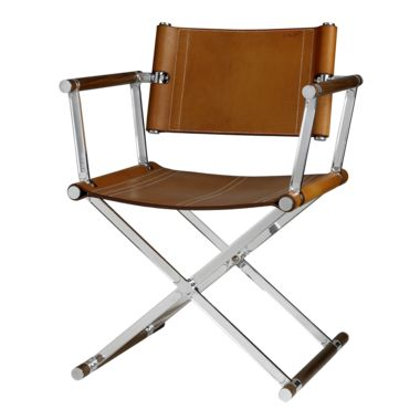 Linley director's chair