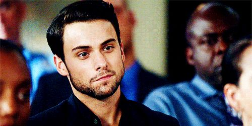 """Everything You Need To Know About """"How To Get Away With Murder"""" Star Jack Falahee"""