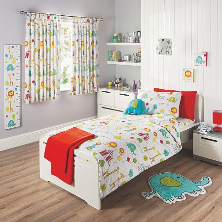 George Home Circus Bedroom Range