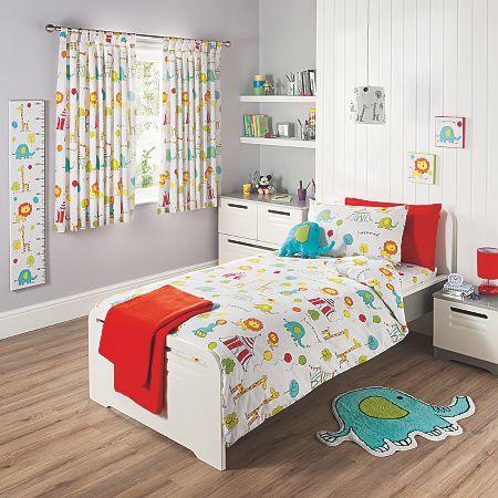 George Home Circus Bedroom Range