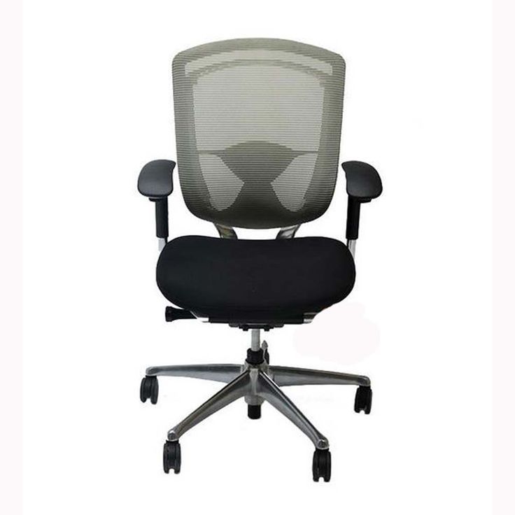 Second Hand Teknion Contessa Mesh Office Chair   NEXT DAY DELIVERY   Packed full of adjustments for reliable ergonomic support & comfort!!