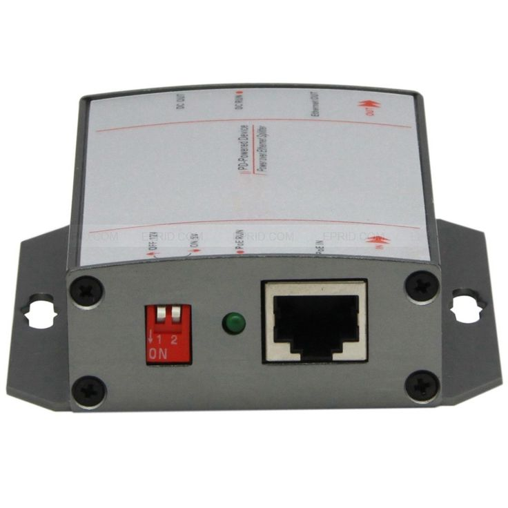 $27.32 (Buy here: https://alitems.com/g/1e8d114494ebda23ff8b16525dc3e8/?i=5&ulp=https%3A%2F%2Fwww.aliexpress.com%2Fitem%2FPower-over-Ethernet-PoE-Adapter-Injector-Splitter-DC-5V-12V-Output-802-3at-25-5W%2F32461841240.html ) Power over Ethernet PoE Adapter Injector Splitter DC 5V 12V Output 802.3at 25.5W for just $27.32