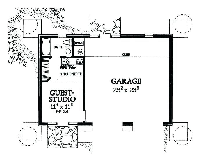 Attached Garage Plans With Apartment One Level Google Search Garage Floor Plans Garage Apartment Plans Apartment Plans