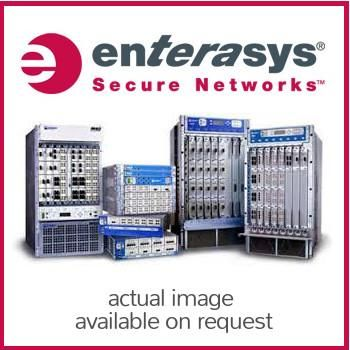 MGBIC-N-LC04 Enterasys Networks ( 100FX MGBIC FOR 6MGBIC-B & 7K-2XFP ONLY )