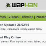Waphan - Free Games | Music | Videos | Apps | Download