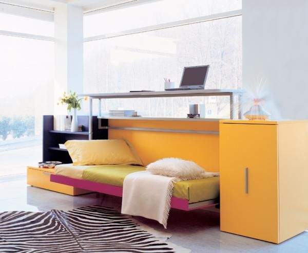 29 best images about Compact living spaces on Pinterest  Space
