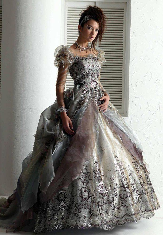 77 besten Marie Antoinette and Victorian Gown Inspirations Bilder ...