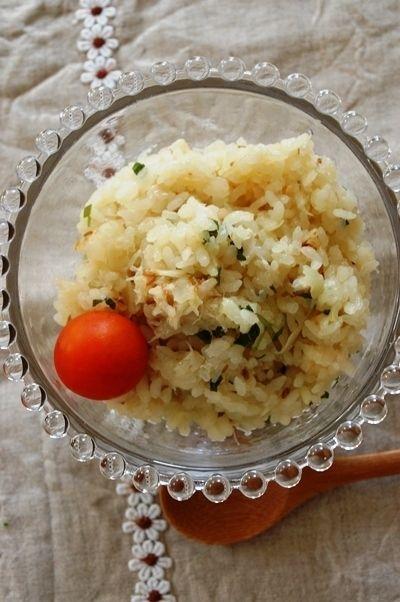 炊飯器で蟹ピラフ by エリオットゆかりさん | レシピブログ - 料理 ...