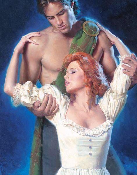 86 best scots images on pinterest romance novel covers book the devil wears tartan by karen ranney fandeluxe Choice Image