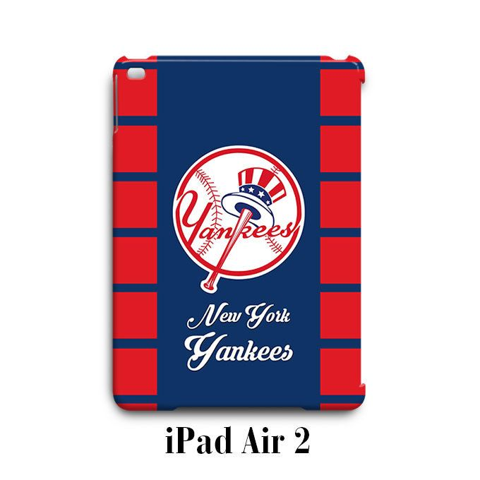 New York Yankees iPad Air 2 Case Cover