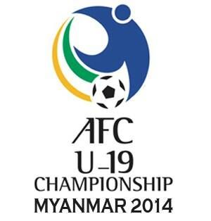 Jadwal Timnas Indonesia U-19 di AFC CUP U-19 Myanmar 2014