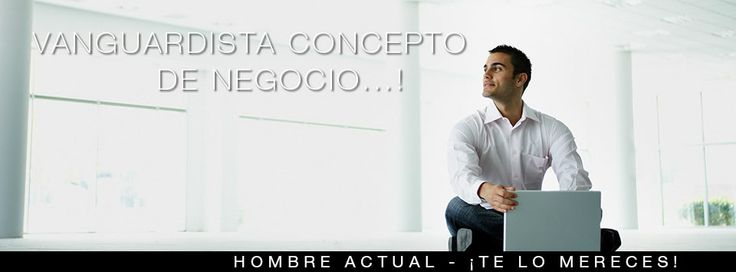 Vanguardista concepto de negocio por la sencillez y pureza del modelo de negocio.