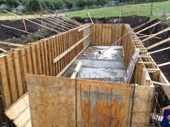 Tristan da Cunha's Public Works: Tristan's Sewage System
